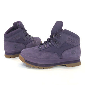 Timberland Euro Hiker Boots Youth Size 3